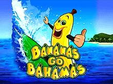 Играть в азартную игру Bananas Go Bahamas