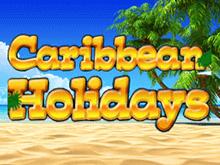 Азартная игра Caribbean Holidays играть