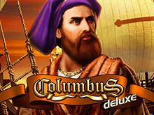 Columbus Deluxe играть онлайн