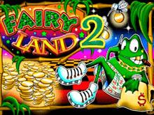 Fairy Land 2 играть онлайн