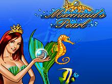 Mermaid's Pearl играть онлайн