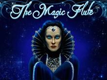 Онлайн игра The Magic Flute_