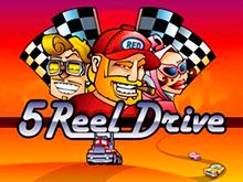 5 Reel Drive играть онлайн