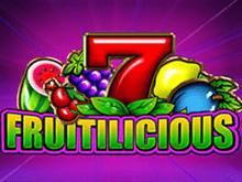 Онлайн игра Fruitilicious_