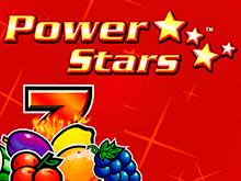 Играть Power Stars онлайн