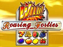 Roaring Forties — играть онлайн