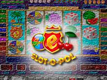 Азартная игра Slot-o-pol играть