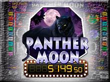 Онлайн игра Panther Moon_