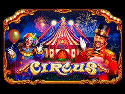 Circus — играть онлайн