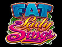 Азартная игра Fat Lady Sings играть