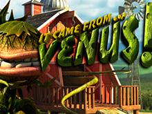 It Came From Venus — играть онлайн