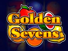 Онлайн игра Golden Sevens_