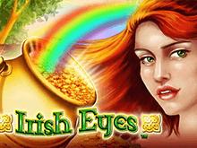Онлайн игра Irish Eyes_