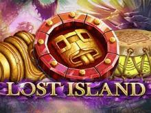 Онлайн игра Lost Island_