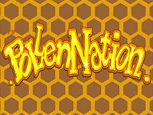 Онлайн слот Страна Пыльцы