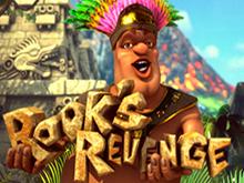 Азартная игра Rooks Revenge играть