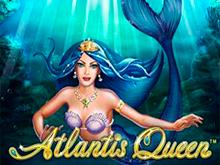 Atlantis Queen — играть онлайн