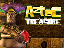Играть Aztec Treasure 2D онлайн