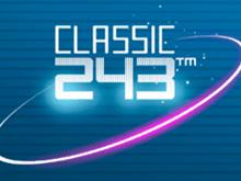 Classic 243 играть онлайн