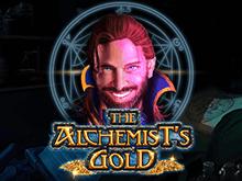 _The Alchemist's Gold