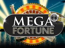 Mega Fortune — играть онлайн