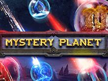 Онлайн слот Mystery Planet